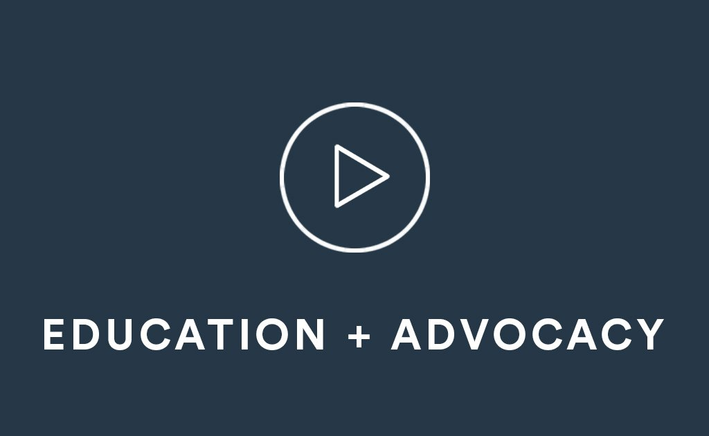 end of life education and advocacy